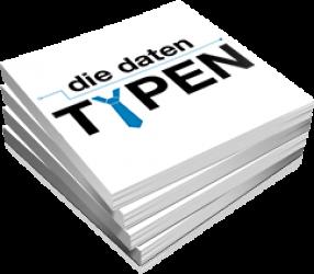 Die Datentypen GmbH